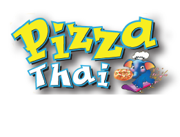 Pizza Thai Logo